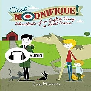 C'est Modnifique! Audiobook