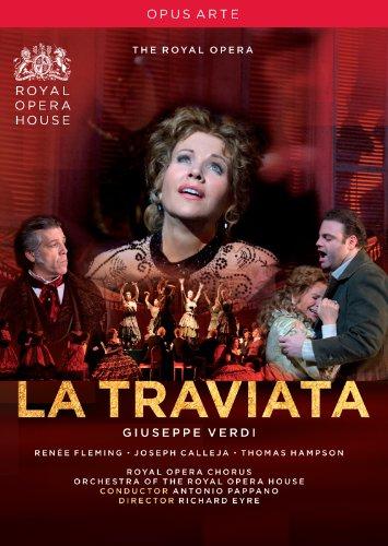Verdi: La Traviata [2011] [DVD]