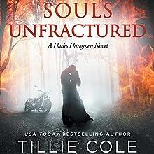 Souls Unfractured Audiobook by Tillie Cole Narrated by Douglas Berger, Violet Strong, J.F. Harding