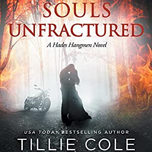 Souls Unfractured Hörbuch