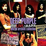 Deep Purple New Live & Rare (Live In Europe 1969 - 1971)