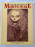 Drawings of Mervyn Peake