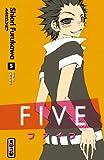 "Afficher ""Five n° 5"""