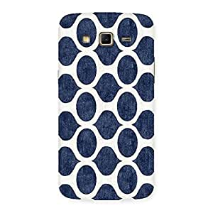 Impressive Old Cage Print Back Case Cover for Samsung Galaxy Grand 2