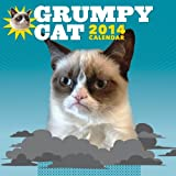 Grumpy Cat 2014 Wall Calendar