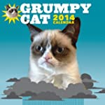 2014 Wall Calendar: Grumpy Cat