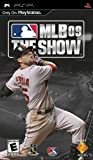 MLB 09 The Show - Sony PSP