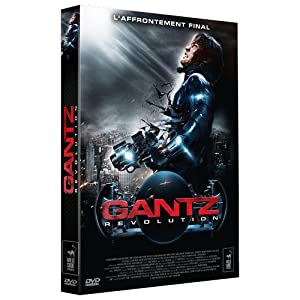 Gantz - Révolution