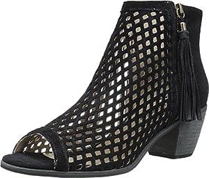 Matisse Women's Indie Boot, Black, 8 US/8 M US