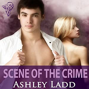 Scene of the Crime Audiobook