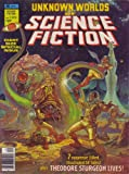 Unknown Worlds of Science Fiction, 1976 (Vol. 1)