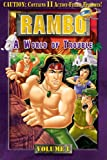 Rambo 1: World of Trouble [Import]