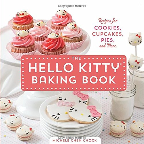 the-hello-kitty-baking-book-recipes-for-cookies-cupcakes-and-more