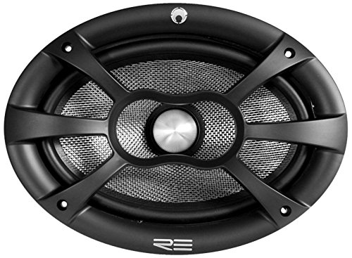 RE Audio XXX6.9C 6 x 9 Inches 4 Ohm Component