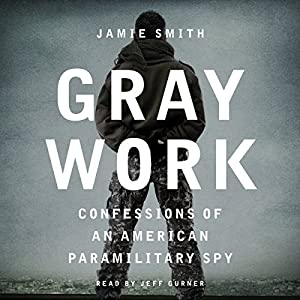 Gray Work Audiobook