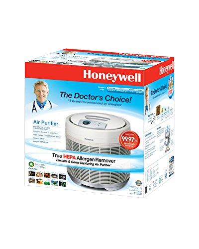 销量冠军,Honeywell霍尼韦尔 50250-S空气净化器图片