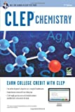 CLEP Chemistry w/ Online Practice Exams (CLEP Test Preparation) (0738611034) by Reel, Kevin R.