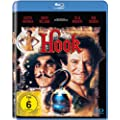 Hook [Alemania] [Blu-ray]