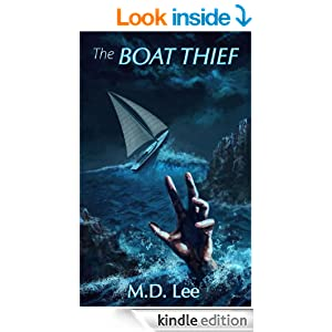 The boat thief book