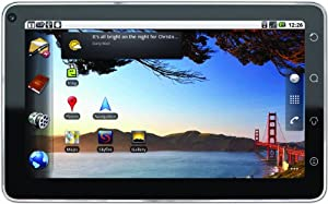 Commtiva FM6 7 inch Android Tablet