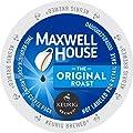 Maxwell House Original Roast Coffee, 24 Count