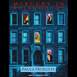 Mercury in Retrograde Audiobook