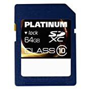 Post image for 64GB Platinum SDXC-Karte für 29€ und 2,4% Qipu *UPDATE7*