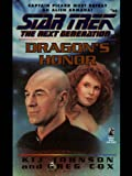 img - for Dragon's Honor: 38 (Star Trek: The Next Generation) book / textbook / text book