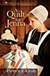 A Quilt for Jenna (Apple Creek Dreams...