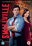 Smallville - The Complete Season 8 [DVD] [2009]
