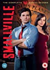 Smallville - The Complete Eighth Season [DVD]