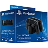NEW! Official Sony Playstation 4 PS4 DualShock 4 Charging Station
