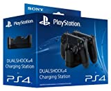 Cheapest Sony PlayStation 4 DualShock 4 Charging Station on PlayStation 4