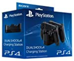 Sony PlayStation DualShock 4 Charging...