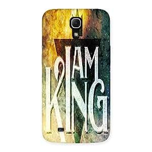 Ajay Enterprises Eli I King Back Case Cover for Galaxy Mega 6.3
