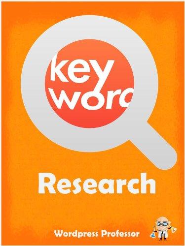Keyword Research – Video Tutorials