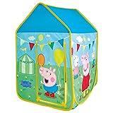 Peppa Pig - Tienda de campa�a (Worlds Apart 158PIP)