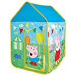 Peppa Pig - Tienda de campa�a (Worlds...