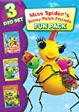 Miss Spider:Sunny Patch Friends Fun Pack