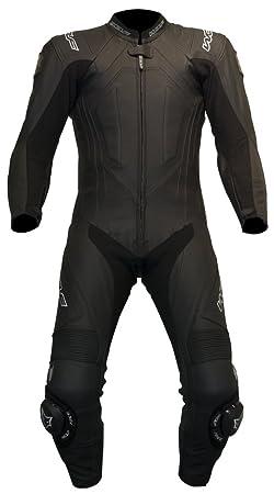 Nouveau loup titane 9397 1Pc moto costume noir