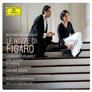 Le Nozze Di Figaro (Gesamtaufnahme) Limited Edition