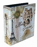 Album pour 120 Médailles-Souvenir Monnaie de Paris 7802SP...