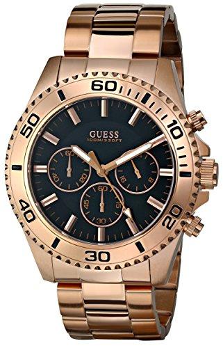 Guess U0170G3 Hombres Relojes