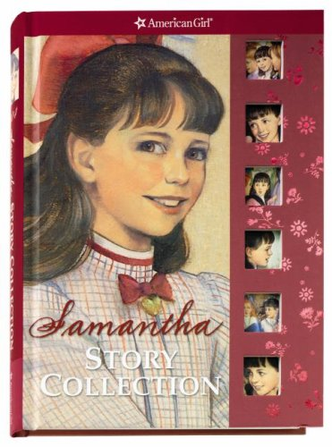 Samantha Story Collection (American Girl)