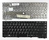 Fujitsu Siemens Amilo M3438G Black UK Replacement Laptop Keyboard