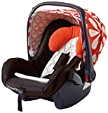 Cosatto Giggle Group 0+ Infant Car Seat (Sunny)