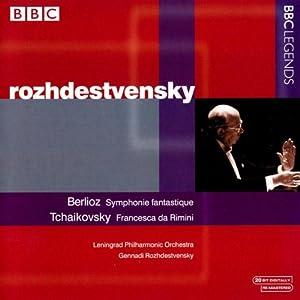 Symphony Fantastique / Francesca Da Rimini