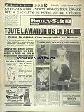 FRANCE SOIR du 13/02/1965
