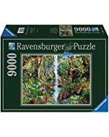 Ravensburger 17801 Pieter Bregel : Babele- Puzzle da 9.000 pezzi