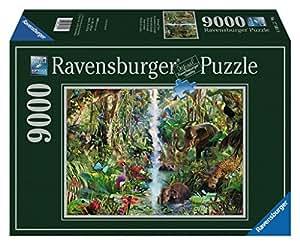 Ravensburger in The Jungle Puzzle , Multi Color